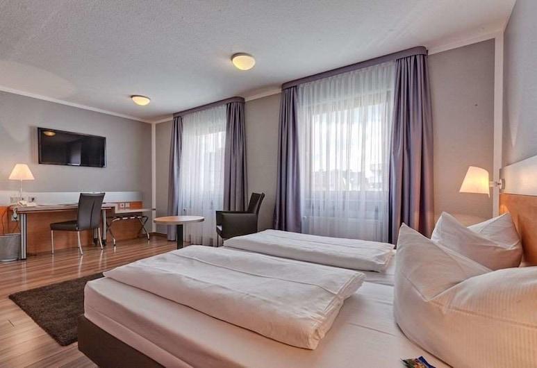 attimo Hotel Stuttgart, Stuttgart, Superior-Doppelzimmer, Zimmer
