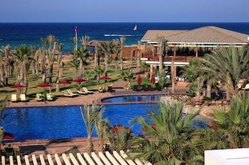 Selline näeb välja Hasdrubal Thalassa & Spa Djerba, Midoun