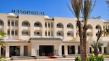 Foto do Hasdrubal Thalassa & Spa Djerba em Midoun
