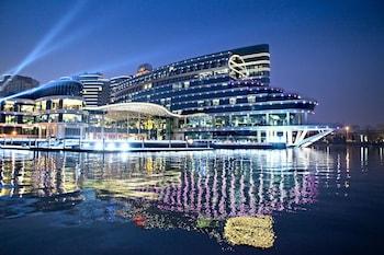 Picture of Crowne Plaza Suzhou in Suzhou (Suzhou)