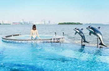 Hình ảnh Crowne Plaza Suzhou, an IHG Hotel tại Tô Châu