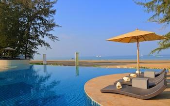 A(z) Twin Lotus Koh Lanta hotel fényképe itt: Ko Lanta