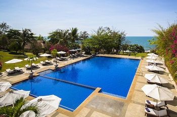 Foto Victoria Phan Thiet Beach Resort & Spa di Phan Thiet