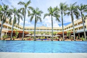 A(z) Victoria Can Tho Resort hotel fényképe itt: Can Tho