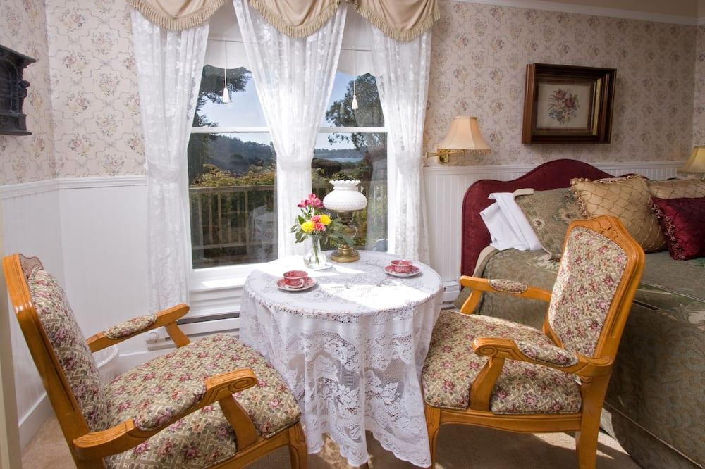 Стандартний номер, 1 ліжко «квін-сайз», з видом на океан - Обіди в номері