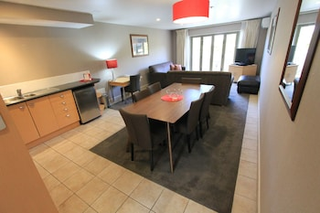 Picture of Voyager Apartments Taupo in Taupo