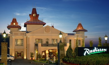 Picture of Radisson Hotel Shimla in Shimla