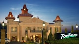 Choose This Luxury Hotel in Shimla