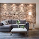 Suite estándar - Zona de estar