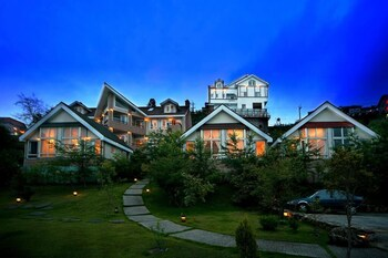 Picture of Dream Town in Ren'ai