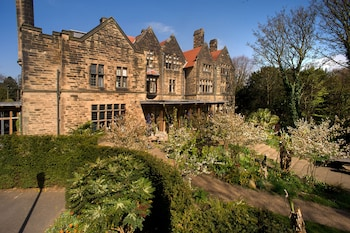 Fotografia do Jesmond Dene House em Newcastle-upon-Tyne