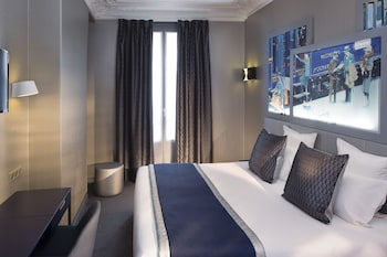 Picture of Hotel Palym in Paris