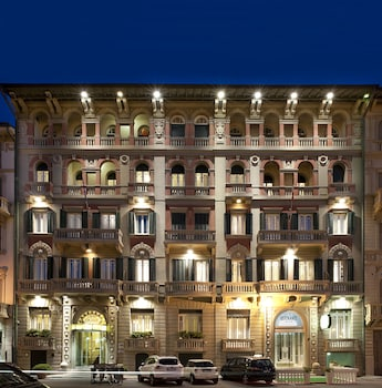 Viime hetken hotellitarjoukset – Viareggio