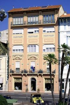 Picture of Hotel Liberty in Viareggio