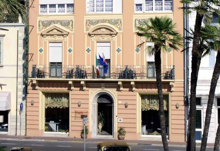 Hotel Liberty, Viareggio