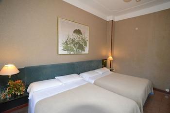 Obrázek hotelu Hotel Galles ve městě Janov