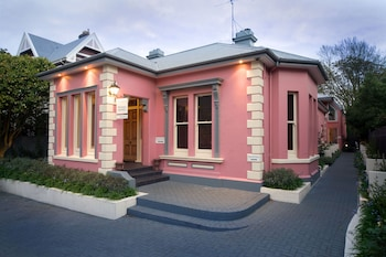 Picture of The Classic Villa in Christchurch