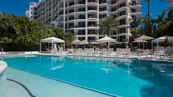 Sista minuten-erbjudanden på hotell i Surfers Paradise