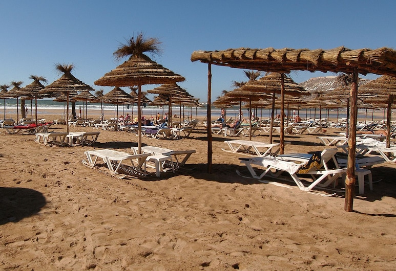 Royal Decameron Tafoukt - All Inclusive, Agadir, Strand