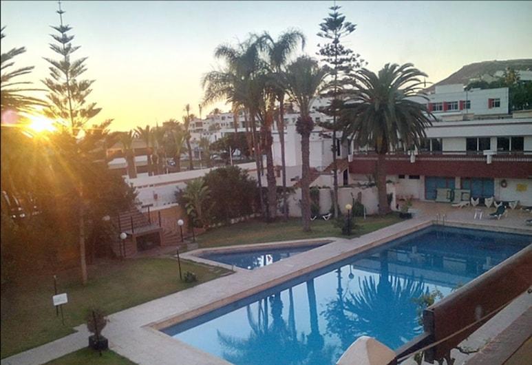 Bahia City Hotel, Agadir, Suite, Vista dalla camera