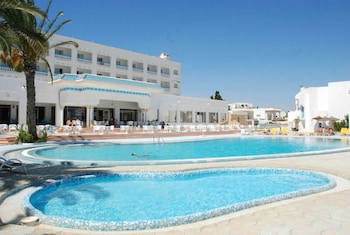Picture of Hotel Les Colombes in Hammamet