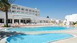 Hammamet accommodation photo