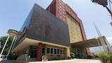 Monterrey hotels,Monterrey accommodatie, online Monterrey hotel-reserveringen