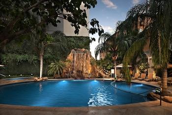 Nuotrauka: Safi Royal Luxury Valle, San Pedro Garsa Garsija