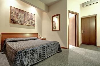 羅馬索魯斯托飯店的相片