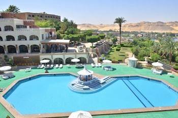 Foto di Basma Hotel Aswan ad Aswan
