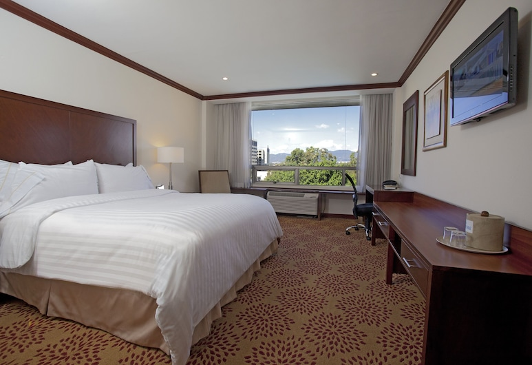 Hotel Biltmore Guatemala, Гватемала-Сіті