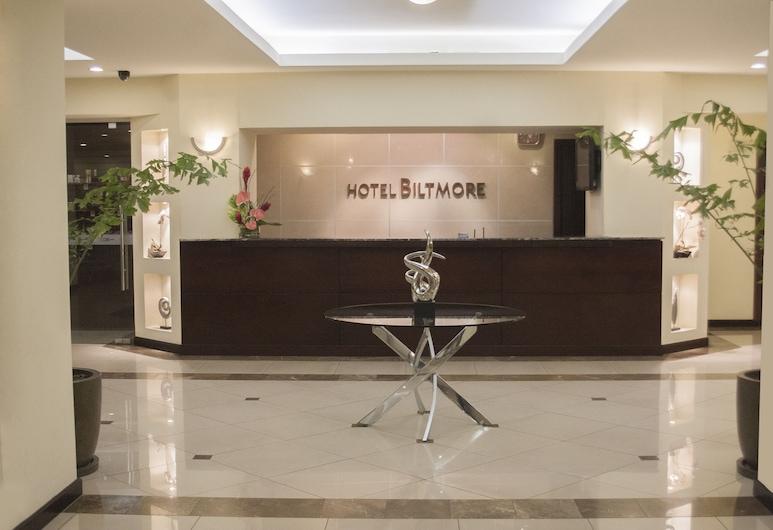 Hotel Biltmore Guatemala, Guatemala-Stadt, Rezeption
