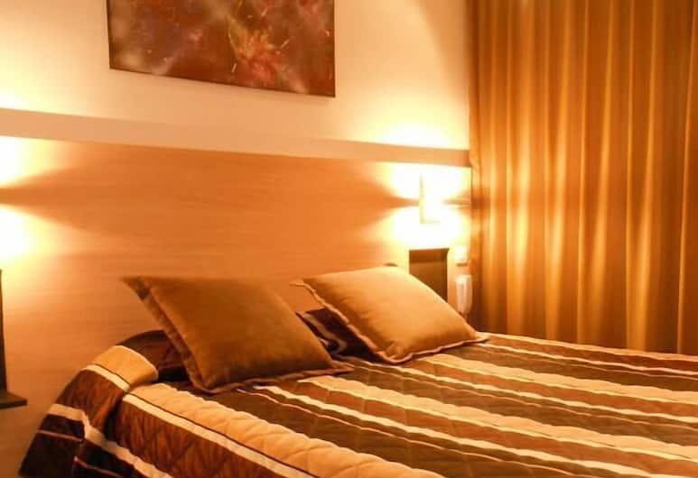 The Originals Access, Gapotel, Gap (Inter-Hotel), Gap, Dvojlôžková izba typu Comfort, Hosťovská izba