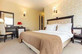 Sofya bölgesindeki Best Western Lozenetz Hotel resmi