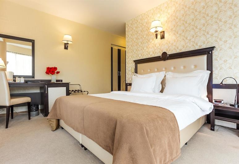 Best Western Lozenetz Hotel, Sofia, Comfort Room, 1 Double Bed, Non Smoking, Guest Room