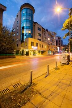 Foto Best Western Lozenetz Hotel di Sofia