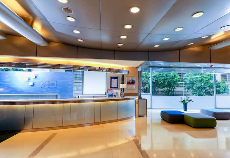 Holiday Inn Express Causeway Bay Hong Kong, Hong Kong, Hotel Interior