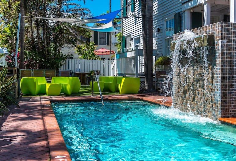 Albury Court Hotel, Key West, Pool