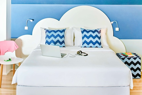聖保羅安海比宜必思尚品飯店/