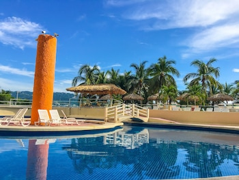 Foto del Playa Suites en Acapulco