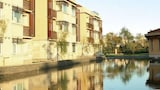 Hotell i Tianjin