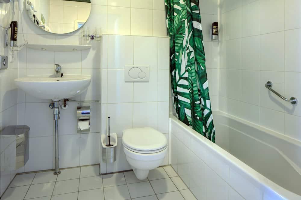 Habitación doble (small) - Baño