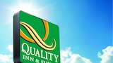 Foto do Quality Inn and Suites em Westlock