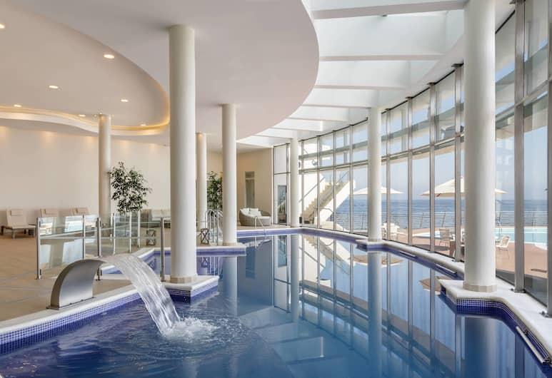 美麗華喜來登酒店和會議中心, 維納德爾瑪, SPA