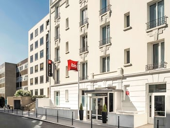 Picture of ibis Paris Boulogne Billancourt in Boulogne-Billancourt