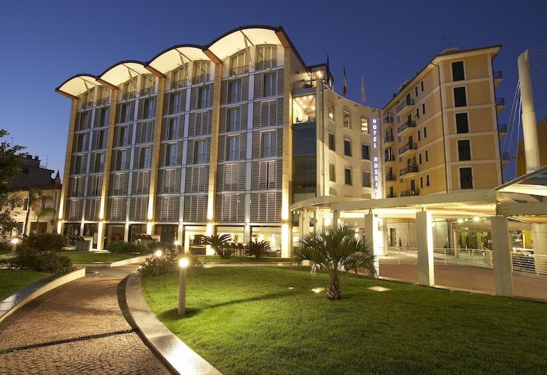 Hotel Rossini Al Teatro, Imperia