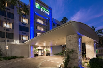 Fotografia do Holiday Inn Express Hotel & Suites Ft. Lauderdale-Plantation em Plantation