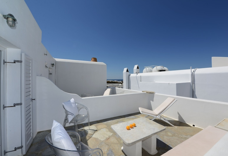 Elena Hotel, Mykonos, Standard Room, Guest Room