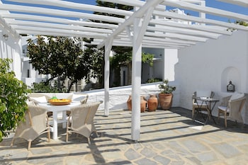 Picture of Elena Hotel in Mykonos