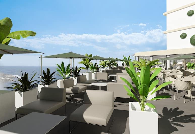 AluaSoul Palma, Playa de Palma, Otel Barı